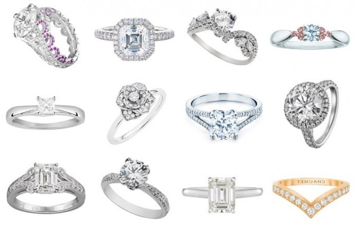 A Guide to Engagement Ring Settings – Wedding Beauty