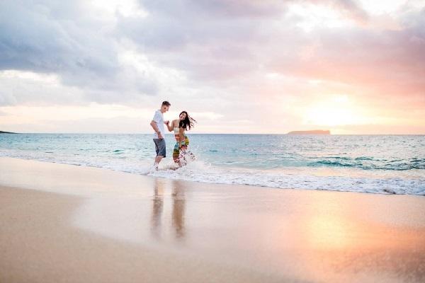 honeymoon wedding
